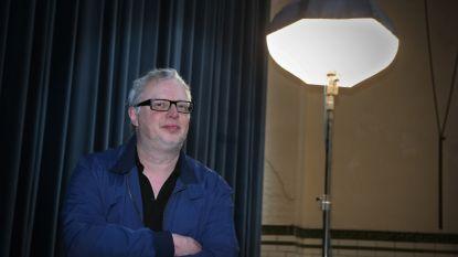 Stijn Meuris brengt comedy in de kapel