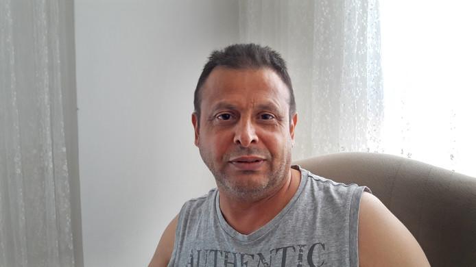 Cahit Ün, de vader van Derya