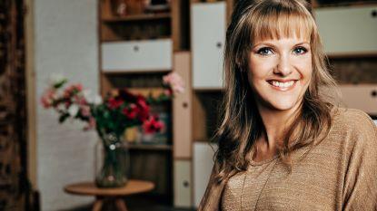 Wat niemand wist: Wendy uit 'Blind Getrouwd' kapot van verdriet na relatiebreuk