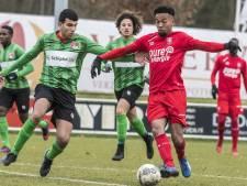 Jong FC Twente verliest na ruime voorsprong