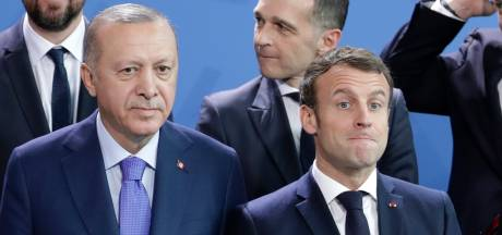 "Erdogan espère que la France va ""se débarrasser"" de Macron ""le plus tôt possible"""