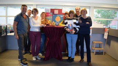 """Warmste Afterwork Party leeft in warmste dorp"""