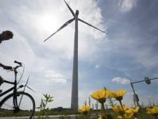 Van kolenkachels tot windmolens in Ede en Wageningen