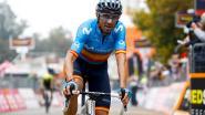 Valverde wordt volgend jaar de nestor in het WorldTour-peloton, Wynants oudste Belg