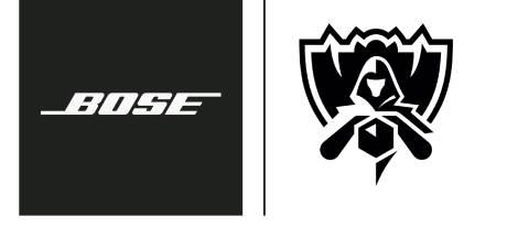 Audiomerk Bose in illuster rijtje bedrijven die in esports investeren
