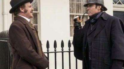 'Holmes & Watson' krijgt zeldzame 0% rating op Rotten Tomatoes