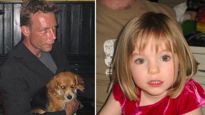 Hoofdverdachte in zaak Maddie McCann zou Duitse medeplichtige hebben gehad