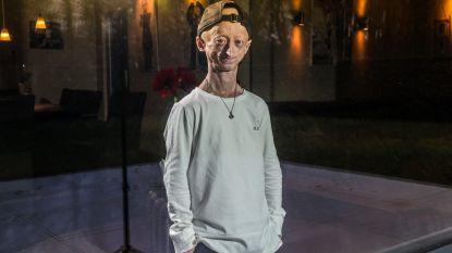 """Progeria-patiënt Michiel verliest zijn beste vriend en lotgenoot: """"Ik ben niet bang om zelf te gaan, wel voor het verdriet dat ik dan achterlaat"""""""