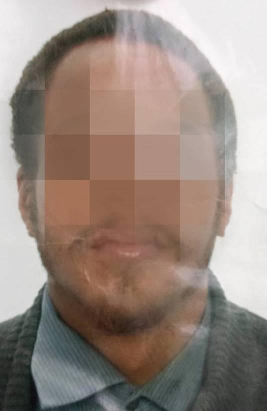 Biko M., de verdachte in de zaak