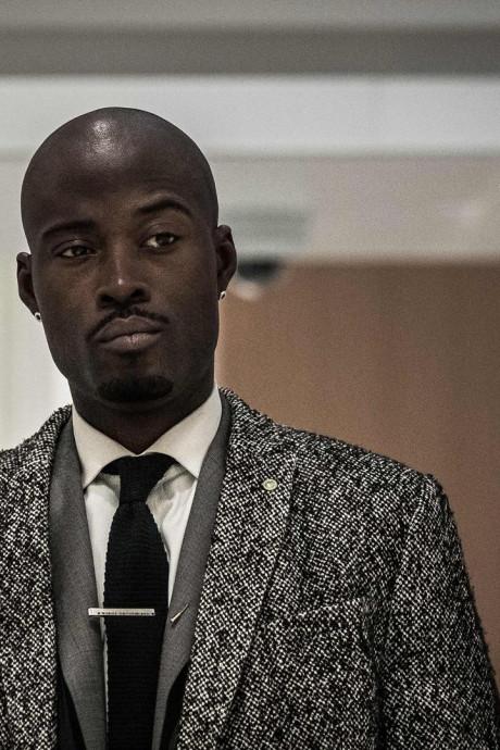 """""""J'ai brûlé la France"""": le rappeur Nick Conrad au centre  d'une nouvelle polémique"""
