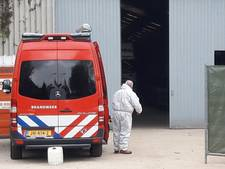 Burgemeester schrikt van vondst enorm drugslab Terborg