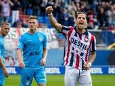 Wervelend Willem II verwent early birds met heerlijke show: 5-0