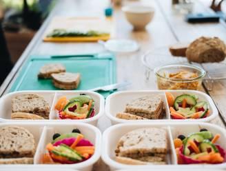 Brutus bezorgt je kroost een gezonde lunchbox op school