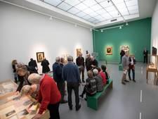 Museumbezoek in Zuidoost-Brabant opnieuw gestegen
