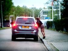 Utrechtse politiek verdeeld over vergunningen straatprostituees