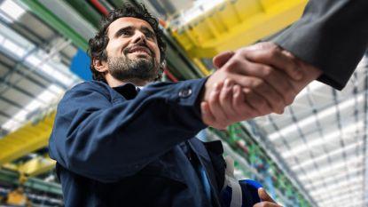 Vijf tips voor wie in 2019 een nieuwe job wil