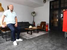 Logement De Oude Kazerne in Kaatsheuvel gaat als de brandweer