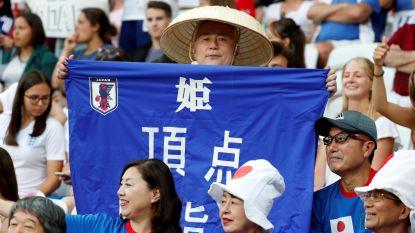 Football Talk. WK-kwalificatiewedstrijden in Azië uitgesteld