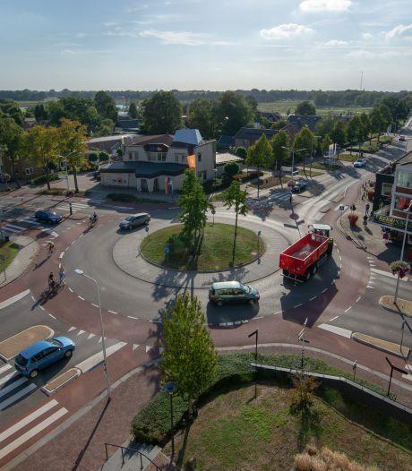 Hardenberg wil zwaar verkeer uit centrum: 'Provincie open Twenteweg voor landbouwvoertuigen'