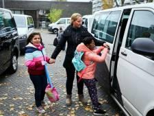 Leerlingenvervoer: weer rechtstreeks contact tussen chauffeur en ouders