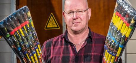 Handelaren uit regio over vuurwerkverbod: 'Zorg ontlasten? Het kan druk worden op de eerste hulp'
