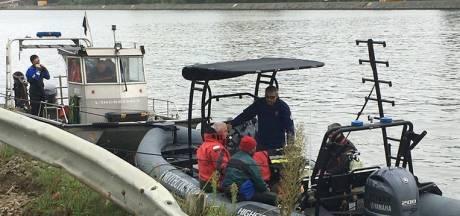 La police a extrait un véhicule contenant un corps dans le canal Albert à Hasselt