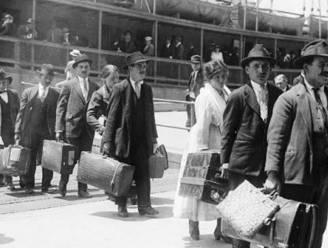 Ooit waren wij de vluchtelingen