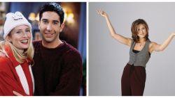 """Eigenlijk had deze 'Friends'-actrice Rachel moeten spelen: """"Maar niemand had het beter kunnen doen dan Jen"""""""