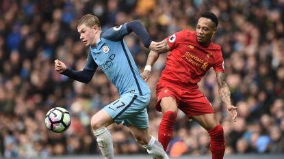 HERBELEEF remise tussen City en Liverpool na boeiend duel