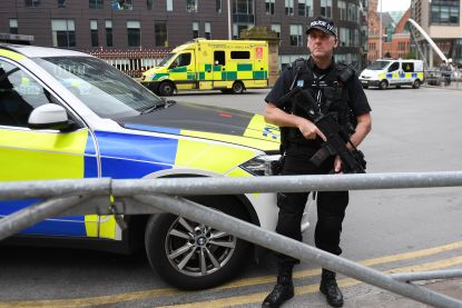 Nog drie arrestaties in verband met aanslag, broer van dader ook opgepakt
