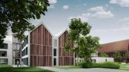 Bewoners Sint-Elisabeth krijgen nieuw woonzorgcentrum te zien