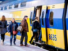 Geen treinen tussen Ede-Wageningen en Driebergen-Zeist