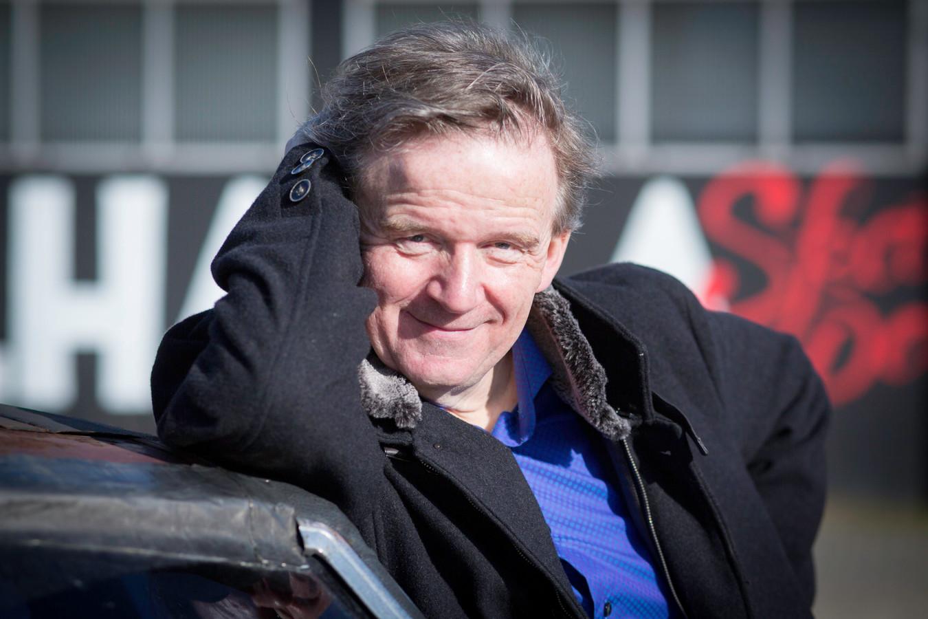 René ten Bos.
