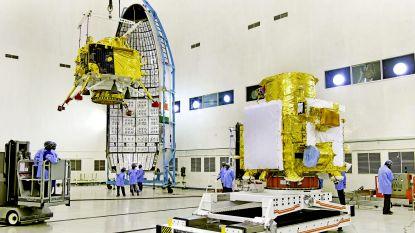 Belgisch bedrijf levert onderdelen van Indiase maansonde