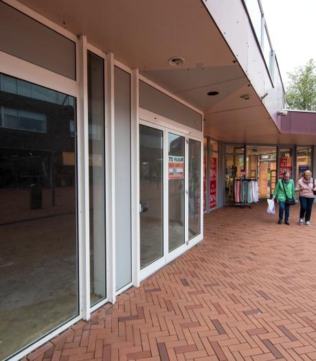 Geen gedwongen verhuizing uit 'rommelig' deel winkelcentrum Dronten