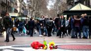 Minstens zes personen opgepakt in Frankrijk in verband met aanslagen Barcelona