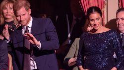 Baby van prins Harry en Meghan Markle zal koninklijke geschiedenis schrijven