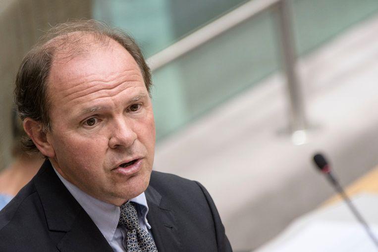 Philippe Muyters (N-VA).