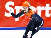 Schulting Europees kampioen shorttrack na winst in superfinale