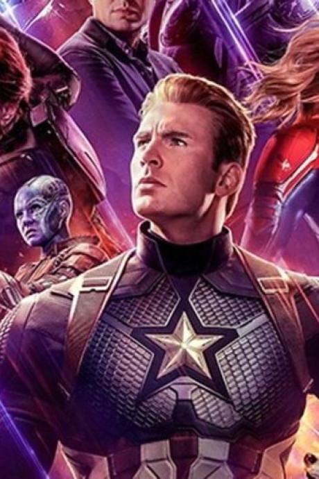"""""""Avengers: Endgame"""" devient le film le plus rentable de tous les temps"""