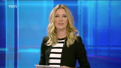 Voorakkoord op tv: ankers VTM en VRT gaan voor identieke outfit