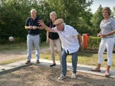 Den Bosch voor 2022 in de race voor Europees kampioenschap petanque  '22 boulesbanen op de Parade'