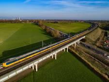 Miljoenen naar weg en spoor in regio: Razendsnelle treinen naar Randstad, sneller in Berlijn en aanpak A28