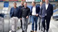 """Mazzu voorgesteld bij Genk: """"Verder bouwen op het positieve voetbal van Clement"""""""