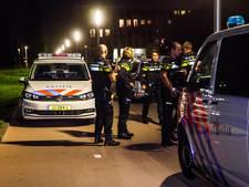 Politie rukt uit na melding benzinelucht in Leidsche Rijn
