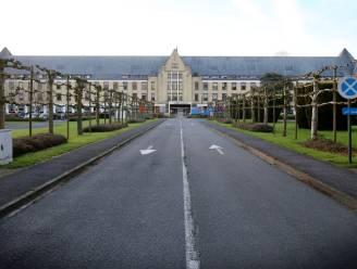 Maldegemnaars moeten om coronavaccin naar oud ziekenhuis Sijsele