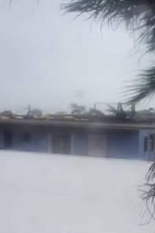 Nachtmerrie: Australische megastorm verwoest huis Eindhovense Eline