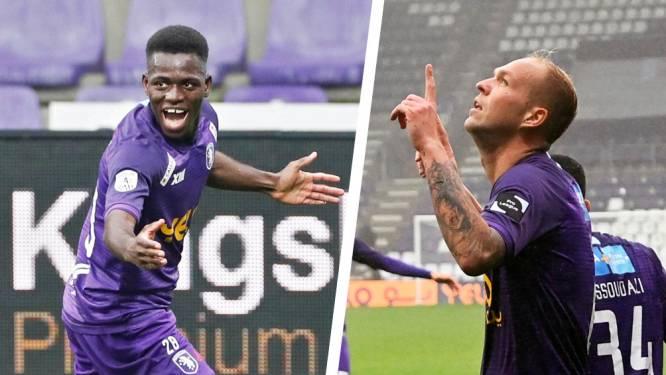 """""""Beerschot-middenvelders Coulibaly en Holzhauser zouden een meerwaarde zijn voor Anderlecht"""""""