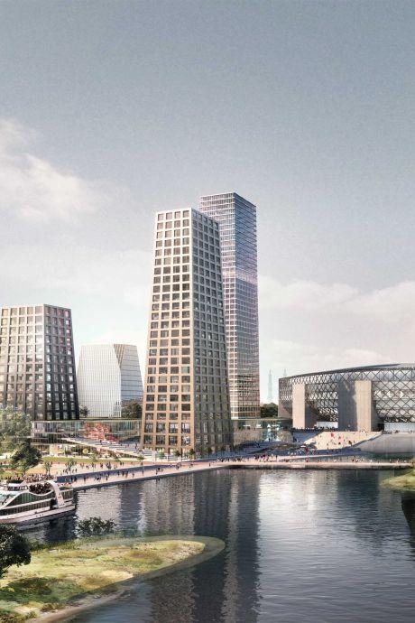 Milieuplan Feyenoord City incompleet: onduidelijkheid over geluidsoverlast en veiligheid