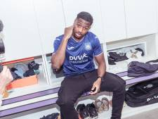 Anderlecht rapatrie Abdoulay Diaby